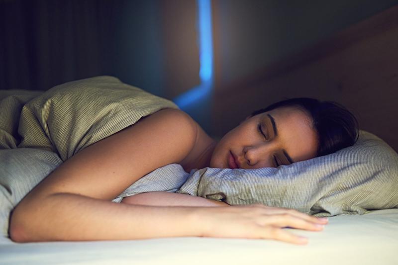 sleep benefits of ac, Findlay, OH