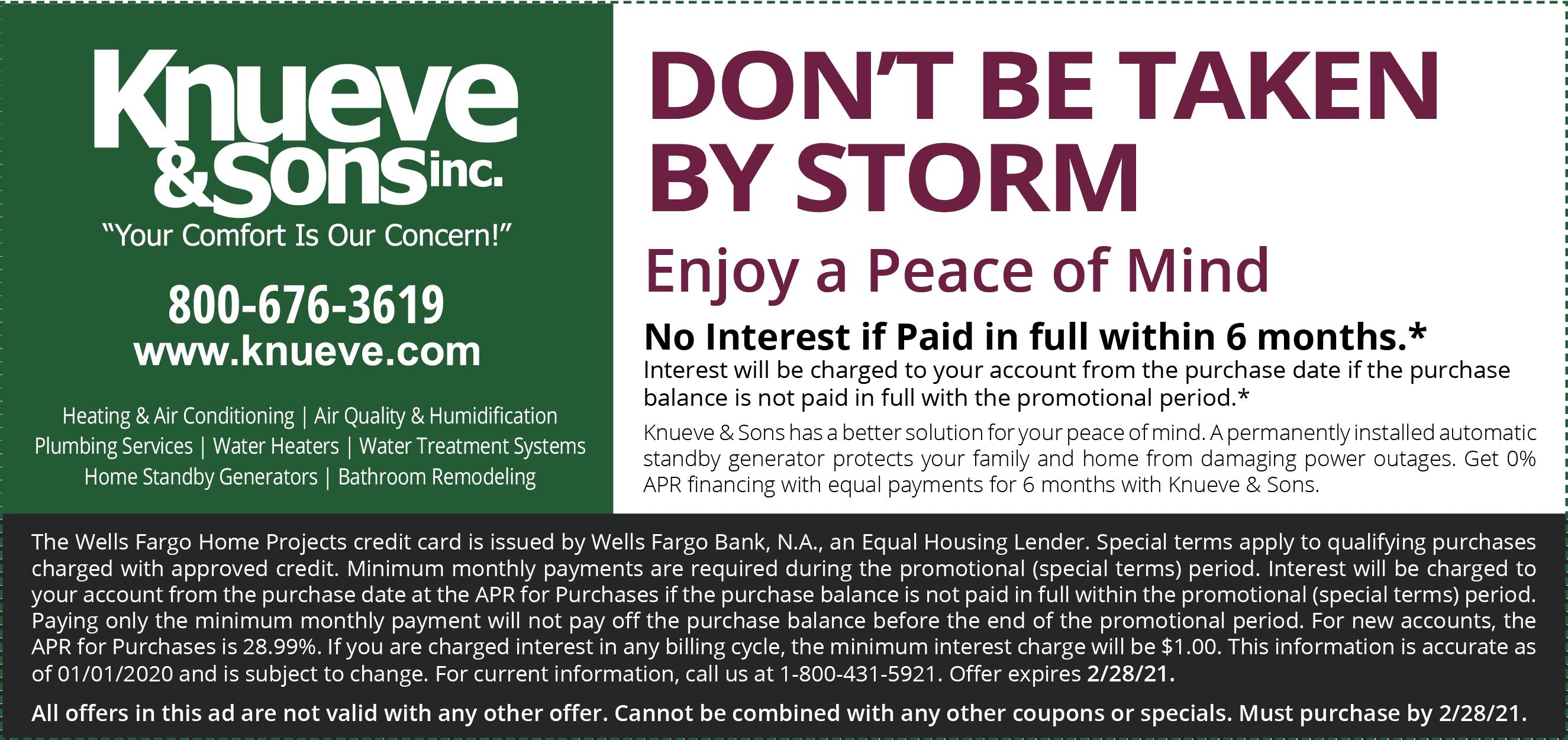 KNU-Taken by storm